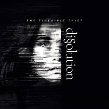 The Pineapple Thief - Dissolution (CD)