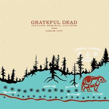 Grateful Dead - Portland Memorial Coliseum, Portland, OR 5/19/74 (VINYL SET)