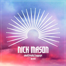 "Nick Mason - Unattended Luggage (3 x 12"" VINYL LP)"
