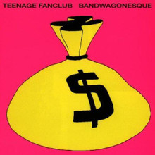 Teenage Fanclub - Bandwagonesque (CD)
