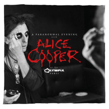 Alice Cooper - A Paranormal Evening at The Olympia Paris (2 x CD)
