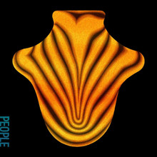 Big Red Machine - Big Red Machine (CD)