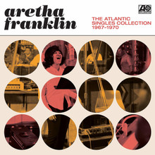 Aretha Franklin - Atlantic Singles Collection 1967-1970 (2 x CD)