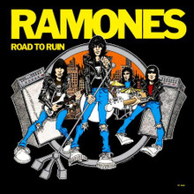 Ramones - Road To Ruin 40th Anniversary (CD)