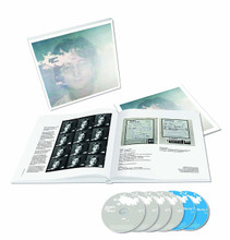 John Lennon - Imagine The Ultimate Collection (SUPER DELUXE 4CD, 2 BLURAY)