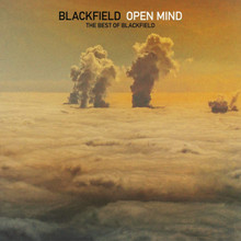 Blackfield - Open Mind : The Best Of Blackfield (CD)