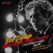 Bob Dylan - More Blood, More Tracks: The Bootleg Series Vol. 14 (6 x CD)