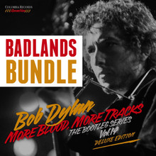 Bob Dylan - BUNDLE More Blood, More Tracks: BS Vol. 14 (6 x CD + 1 CD Bundle)