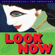 Elvis Costello - Look Now (CD)
