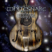 Whitesnake - Unzipped (2 x CD)