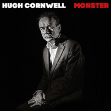 "Hugh Cornwell - Monster (2 x 12"" VINYL LP)"