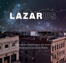 "Various Artists - Lazarus, Original Cast (3 x 12"" VINYL LP)"