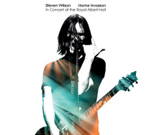 Steven Wilson - Home Invasion (2CD, DVD)