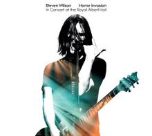 Steven Wilson - Home Invasion (2CD, DVD)