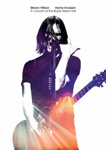Steven Wilson - Home Invasion (DVD)