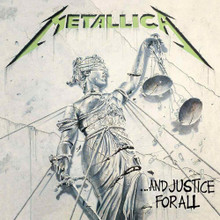 Metallica - And Justice for All, Remastered (CD)