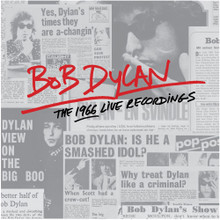 Bob Dylan - The 1966 Live Recordings (36 x CD)
