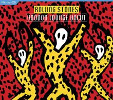 Rolling Stones - Voodoo Lounge Uncut (SD-Blu-ray+2CD)