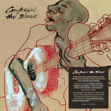 Confessin' the Blues - Various Artists (2 x CD)