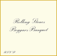 The Rolling Stones - Beggars Banquet 50th Anniversary Edition (CD)
