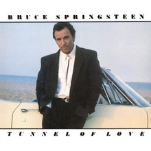 "Bruce Springsteen - Tunnel of Love (2 x 12"" VINYL LP)"