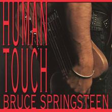 "Bruce Springsteen - Human Touch (2 x 12"" VINYL LP)"