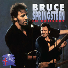 "Bruce Springsteen - MTV Plugged (2 x 12"" VINYL LP)"