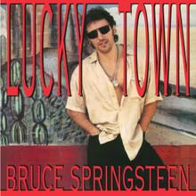 """Bruce Springsteen - Lucky Town (12"""" VINYL LP)"""