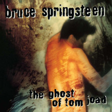 "Bruce Springsteen - The Ghost of Tom Joad (12"" VINYL LP)"
