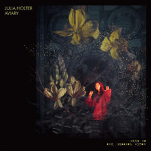 Julia Holter - Aviary (2 x CD)