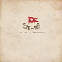 Public Service Broadcasting - White Star Liner (CD)
