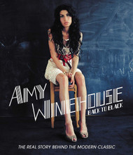 Amy Winehouse - Back To Black, The Real Story Behind The Modern Classic (BLURAY)