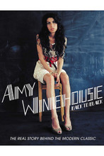 Amy Winehouse, Back To Black, The Real Story Behind The Modern Classic (DVD)