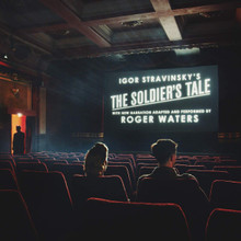 Roger Waters - The Soldiers Tale (2 x CD)