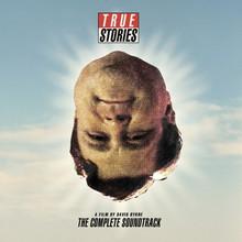 "True Stories, A Film By David Byrne: Complete Soundtrack (2 x 12"" VINYL LP)"