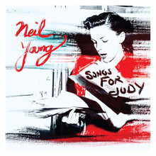 """Neil Young - Songs For Judy (2 x 12"""" VINYL LP)"""