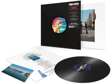 "Pink Floyd - Wish You Were Here (12"" VINYL LP)"