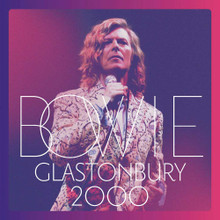 David Bowie - Glastonbury 2000 (2CD, DVD)