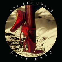 "Kate Bush - The Red Shoes (2 x 12"" VINYL LP) Remastered"