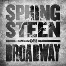 "Bruce Springsteen - Springsteen on Broadway (4 x 12"" VINYL LP plus Postcard)"