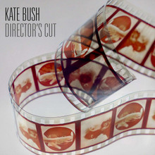 Kate Bush - Directors Cut (CD) Remastered