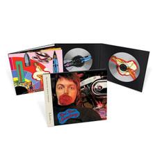 Paul McCartney & Wings - Red Rose Speedway (DELUXE 2 x CD)