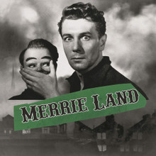 The Good, The Bad & The Queen - Merrie Land (CD)