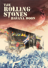 The Rolling Stones - Havana Moon (3 x LP, DVD)