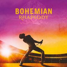 "Queen - Bohemian Rhapsody (2 x 12"" VINYL LP) The Original Soundtrack"