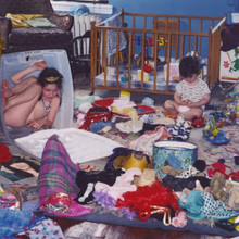 Sharon Van Etten - Remind Me Tomorrow (CD)