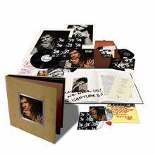 "Keith Richards - Talk Is Cheap (DELUXE BOXSET 2LP/2x7""/2CD)"