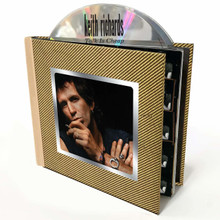 Keith Richards - Talk Is Cheap (2 x CD)