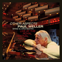 Paul Weller - Other Aspects, Live At The Royal Festival Hall (2 CD, DVD)