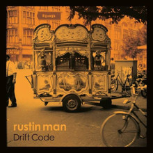 "Rustin Man - Drift Code (LTD 12"" VINYL LP)"